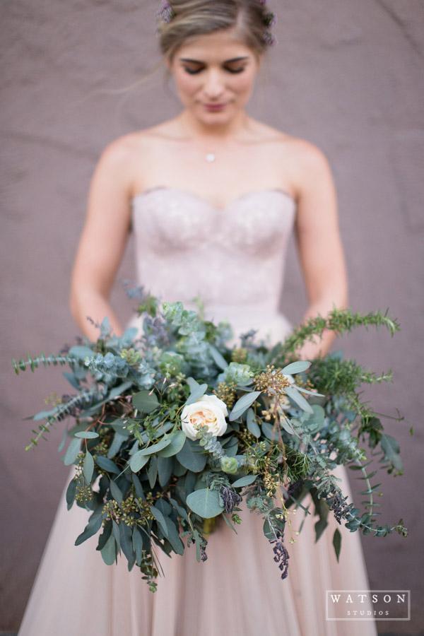 wedding photographer portfolio of watson studios