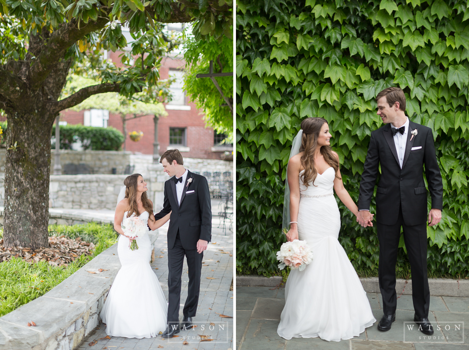 Lindsay street hall wedding chattanooga tennessee for Wedding dresses chattanooga tn