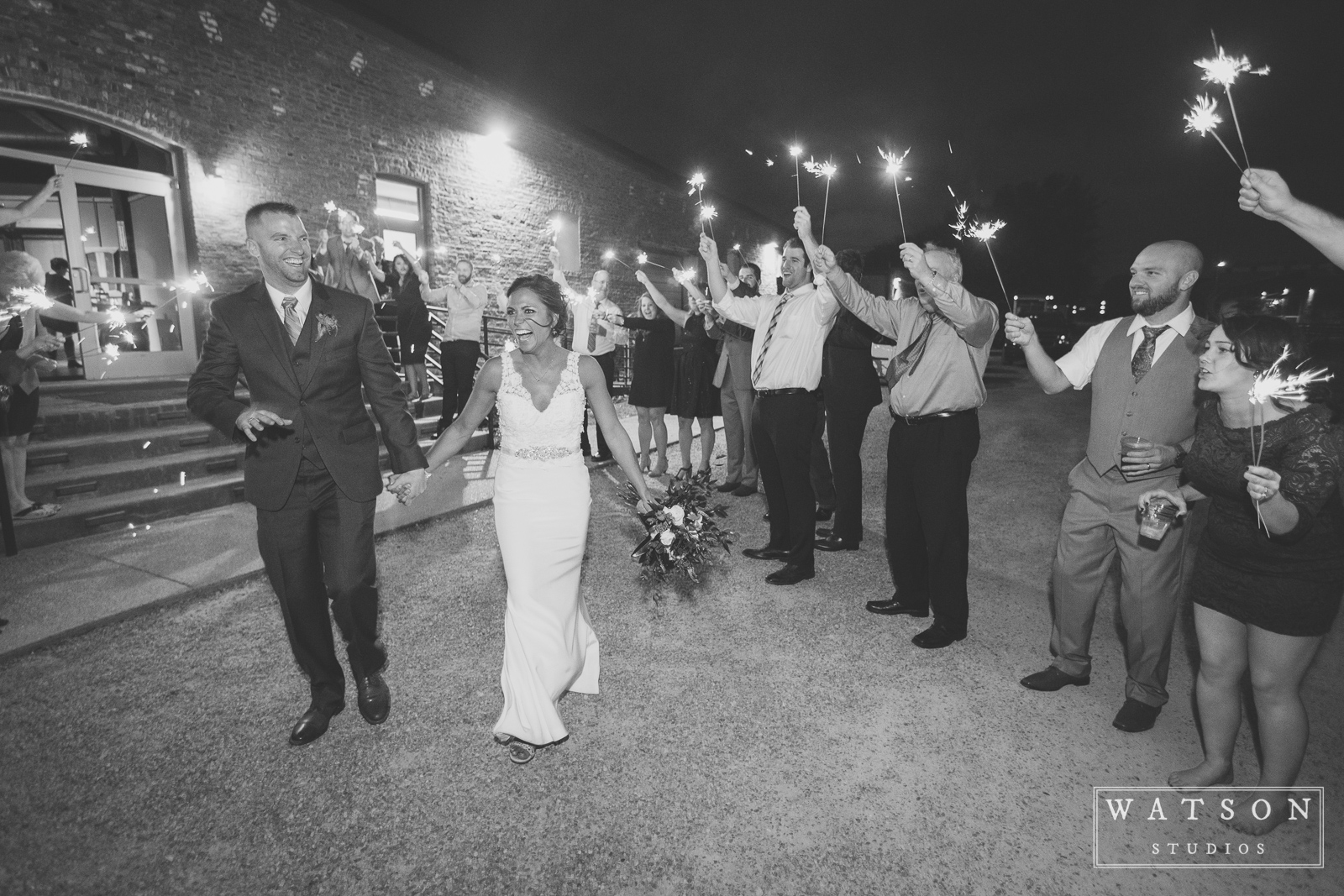 houston station wedding Nashville