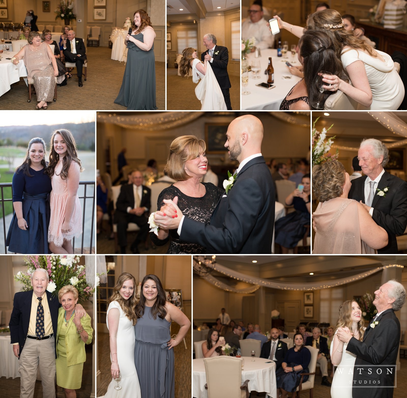 gettysvue Country Club wedding