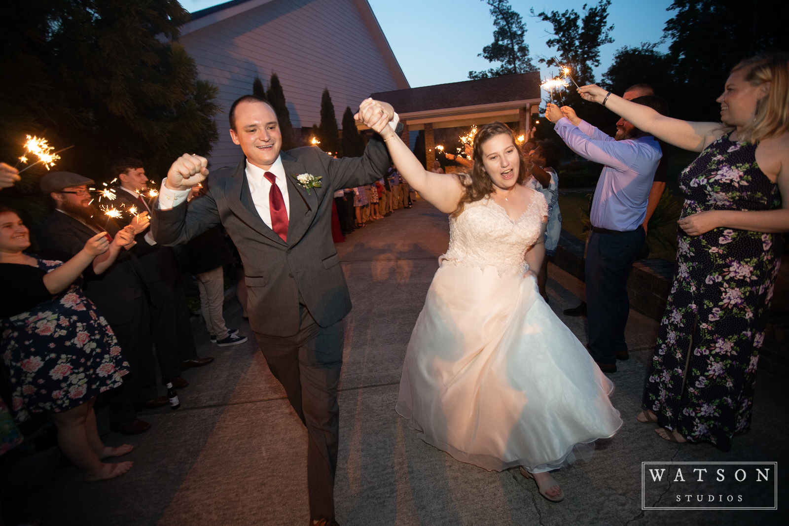 hunter valley farm wedding reception photos